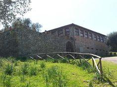 #MuseoArcheologicoNazionale città di #Cosa #Ansedonia - (#Orbetello) - #Maremma - #Tuscany ORARI DI APERTURA Da Aprile a Giugno Aperto tutti i giorni (festivi compresi): dalle ore 10.00 alle ore 19.00