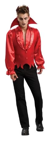 Adult Male Lucifer Costume