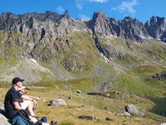 Topptur til Jønshornet moh. Mount Everest, Hiking, Mountains, Nature, Travel, Outdoors, Walks, Naturaleza, Viajes