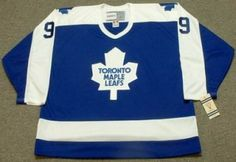 Russ Courtnall my all time favorite leaf