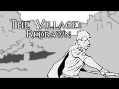 The Village: Redrawn (storyboard and animatics) Storyboard, Artsy, Tutorials, Memes, Drawings, Happy, Youtube, Meme, Sketches