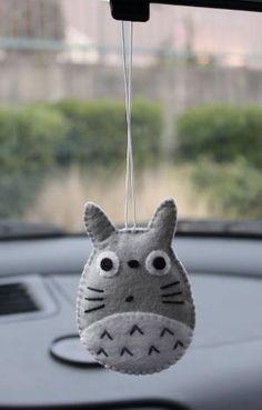 Totoro gift