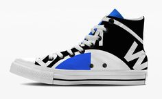 """What if brands were sneakers? What if they were honest? and made wine? Discover the best """"What if Brands..."""" of the Internet! #sneakers #brands #logo #creative"""