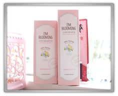 Lately I've been looking so hard for these items and now I've finally got them! I love me some Etude House, it creates a smile on my face when I use these products! Here I'll haul & review these amazing products from my newskincare routine ;) <3 #korean #koreancosmetics #cosmetics #skincare #beauty #bblogger #bbloggers #blogger #blog #beautyproducts #beautyguru #shopping #fabulous #haul #review #ebay #pink #etudehouse  #imblooming <3