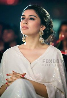 Hansika Motwani Photos - Hansika Motwani at Vijay Awards 2014 Beautiful Girl Indian, Beautiful Indian Actress, Beautiful Actresses, Most Beautiful Women, Beautiful Heroine, Girl Photo Poses, Girl Poses, Bollywood Fashion, Bollywood Actress