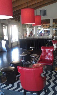 District 4 Wine Bar, Napa CA