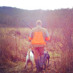 Hunting(: