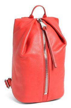 Aimee Kestenberg 'Tamitha' Backpack Lipstick by @Elena Kovyrzina Rudaya