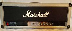 Marshall Silver Jubilee 2555x 100 watt EXCELLENT COND.