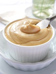 Salted Caramel Frosting - one of the easiest and most versatile frostings - kitchennostalgia.com