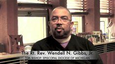 Bishop Gibbs Christmas Message 2013