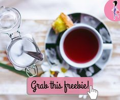 Subscribe to the email newsletter from Silver Leaf Tea Company and you'll get tea ebooks, tea articles, tea information, and FREE tea samples! They also randomly give out valuable gift certificates to subscribers, so sign up today!