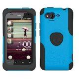 Trident Case AG-RHYME-BL AEGIS Case for HTC Rhyme - 1 Pack - Retail Packaging - Blue Reviews - Trident Case AG-RHYME-BL AEGIS Case for HTC Rhyme - 1 Pack - Retail Packaging - Blue    Impact-Resistant SiliconeHardened PolycarbonateRe-Applicable Screen