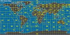 Great Resource for Ham related maps