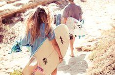 surf. - não há amor como o primeiro.