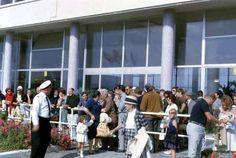 TUNISIE TUNIS El Aouina — 1830-1962 ENCYCLOPEDIE de L'AFN Sud Aviation, Dolores Park, Travel, Viajes, Destinations, Traveling, Trips