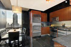 Celebrity Kitchen: P. Diddy