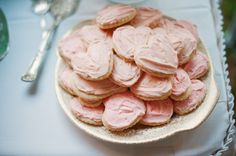 Homemade sugar cookies. Photo by Dixie Pixel