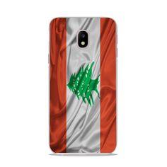 Lebanon Flag Samsung Galaxy J5 2017 Case | Republicase