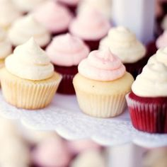 Free cupcake recipes--basic, gourmet, and specialty. Bakery Business Plan, Baking Business, Cake Business, Business Logo, Business Ideas, Cupcake Shops, Cupcake Cakes, Gourmet Cupcake Recipes, Birthday Desserts