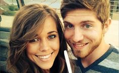 Jessa Duggar Is Engaged to Ben Seewald
