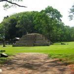 Short video about a tour along the Copan Maya Ruins in Honduras http://travelexperta.com/2012/01/maya-ruins-in-copan-honduras-video-of-the-week.html #honduras #maya #copan