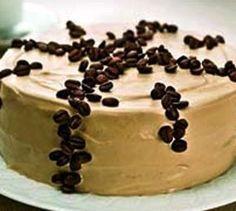 Bolo de Café - http://www.receitasja.com/bolo-de-cafe/