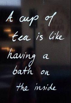 Jij bent ook wel een liefhebber van thee. Vooral met eigen theezakjes en -mokken. En ik snap nu waarom :-) Daarom een aardigheidje ter aanvulling van de Thee-Survival-Kit.