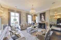 House for sale in Chester Square, Belgravia, London, SW1W - BGV130060