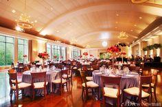 Drew Newman Photographers photographs a stunning wedding at the Atlanta History Center.