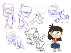 Sibby Doodles by *Sibsy on deviantART