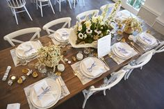 Oak & Linden Styling and Flowers Watsons Bay Hotel