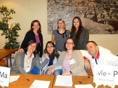 IV Convegno Giovani AISM