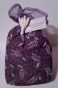 GOT IT - NO LONGER NEEDED! - Ventoux Collection Provence Lavender Flower Sachet - Oui Please