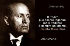 di Benito Mussolini