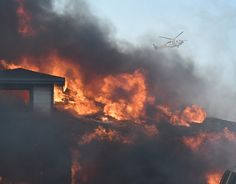California Gets Federal Emergency Declaration As SoCal Fires Rage   HuffPost