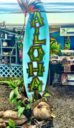 Halfway to Hana, Maui, Hawaii