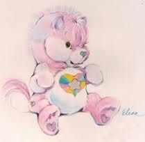 Noble Heart Horse - a cousin of the Care Bears Cousin Family, Cousins, Bear Coloring Pages, Bear Character, American Greetings, Care Bears, Calvin And Hobbes, Girl Cartoon, Bedtime
