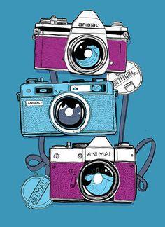 cameras. ^.^