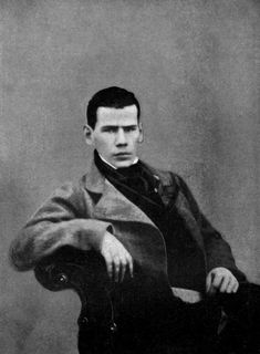War, Peace, and Listicles: Leo Tolstoy on Money, Fame, and Writing for the Wrong Reasons | Brain Pickings