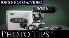 Canon EOS 80D: Rode VideoMic Pro Setup & Best Audio Settings | Photograp...
