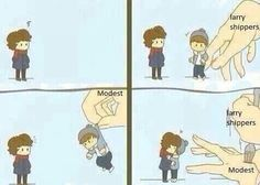 If we could stab modest!... Sweet dreams