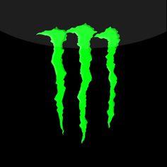 Logo Monster Energy Iphone Wallpaper Photos, Black Phone Wallpaper, Cute Wallpaper Backgrounds, Cute Wallpapers, Monster Energy Drink Logo, Monster Energy Girls, Monster Pictures, Drinks Logo, Wallpaper Naruto Shippuden