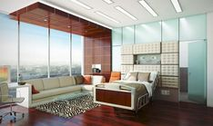 NRG-SanAntonio_Patient Room