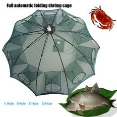 Magic Fishing Trap is multi-function and good assistant to Fishing Enthusiasts. Magic Fishing Trap is multi-function and good assistant to Fishing Enthusiasts. Bass Fishing Tips, Fishing Tools, Fishing Bait, Fishing Equipment, Fishing Rod, Fishing Guide, Saltwater Fishing, Bass Fishing Boats, Marlin Fishing
