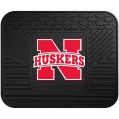 Nebraska Huskers Football Team Logo University Of