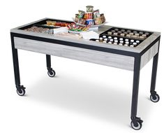 Forbes Industries | Leader in Hospitality and Food & Beverage Solutions Mobile Bar, Furniture Companies, Housekeeping, Hospitality, Catering, Beverages, Industrial, Food, Home Decor