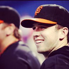 Buster Posey ⚾
