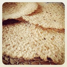 Raw Food Recipes, Bread Recipes, Gluten Free Bakery, Sandwich Cake, Swedish Recipes, How To Make Bread, Bread Baking, Food And Drink, Tasty