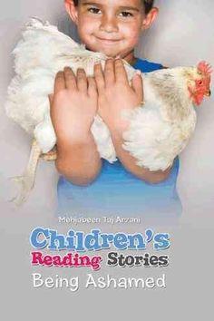 Children's Reading Stories: Being Ashamed